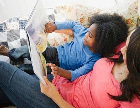 parent involvement  early literacy edutopia