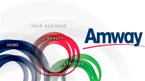 How Microsoft digitally-enabled Amway to extend improved ...