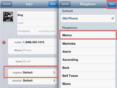 how do i get my ringtones back on my iphone turn any voice recording into a ringtone for iphone
