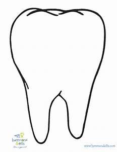Image Gallery molar tooth clip art