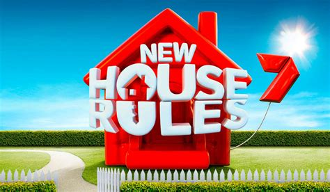 House Rules Recap  Claire And Hagan's Industrial Chic Lego House  Mum's Lounge