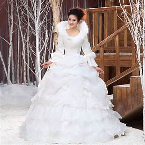 winter wonderland wedding dresses trusper With dresses for winter wedding