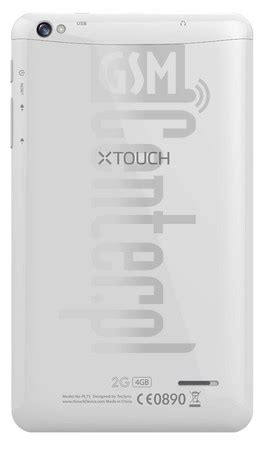 XTOUCH PL73 Specification - IMEI.info