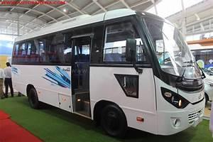 Tata Motors New Starbus G2