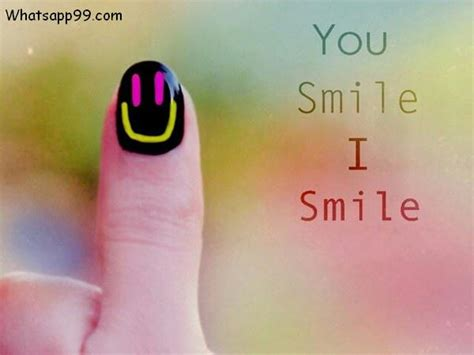 Smile Quotes For Dp