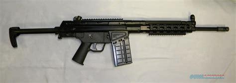 PTR Ind. PTR-91 KPFR, .308 Paratrooper for sale