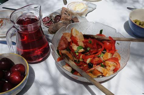 provincial cuisine lyon vaison le romaine provence food