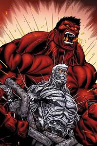 Juggernaut Vs Red Hulk | www.imgkid.com - The Image Kid ...
