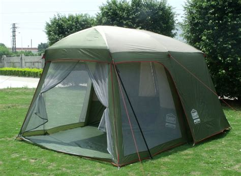 toile de tente 4 chambres 2015 arrival cing tents large family tent 8 person