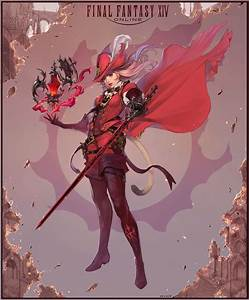 25 Best Final Fantasy Xiv Ideas On Pinterest Ffxiv