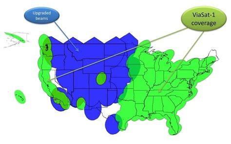 ViaSat's Exede satellite internet: Will it help close the ...