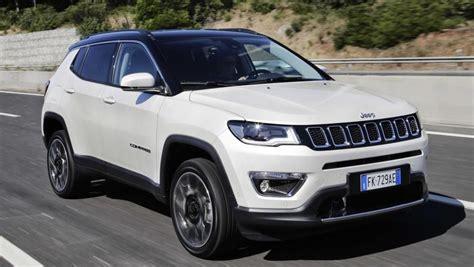 Jeep Compass 2019 Blindado