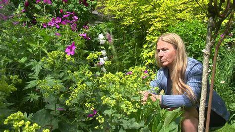 Jardin De Normandie  Le Jardin Retiré Youtube