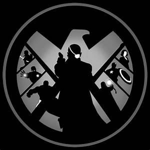 Avengers of Shield T-Shirt - The Shirt List