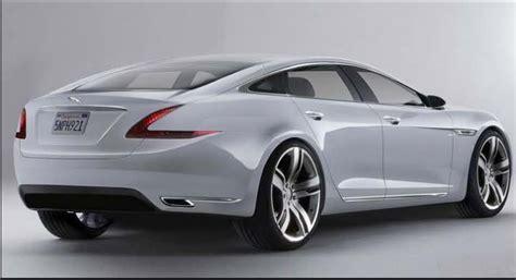 jaguar xj exterior design jag  xj jaguar