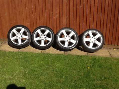 Honda Civic Type S Alloy Wheels Walsall, Sandwell