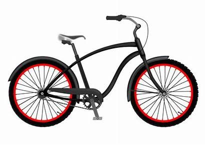 Bicycle Clipart Bike Clip Bikes Transportation Cartoon