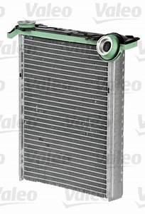 Radiateur De Chauffage 206 : radiateur de chauffage pour peugeot 308 1 6 16v 120cv wda ~ Medecine-chirurgie-esthetiques.com Avis de Voitures