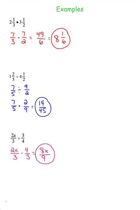 math division worksheets  grade