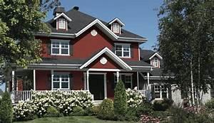 Choisir Couleur Facade Maison : 5 conseils pour choisir l agencement parfait de couleurs ~ Nature-et-papiers.com Idées de Décoration