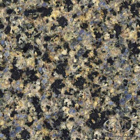 crema azul bahia granite kitchen countertop ideas
