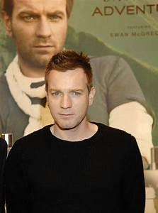 Ewan McGregor & Jude Law: Ewan McGregor and Jude Law lie ...