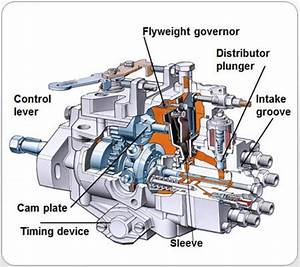 35 Cummins Ve Injection Pump Diagram