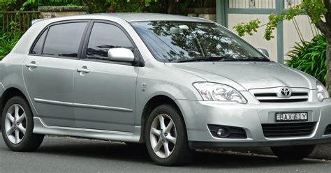 Toyota Corolla Forum
