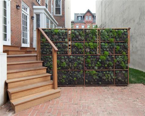 Vertical Herb Garden Design by 16 Vertical Garden Designs Ideas Design Trends
