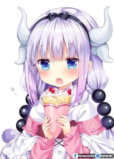 pin em  kobayashis dragon maid