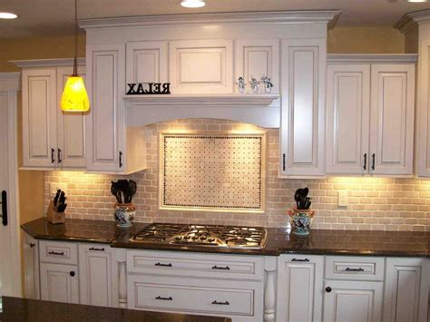 kitchen counter backsplash ideas white kitchen cabinets ideas for countertops and backsplash 6628