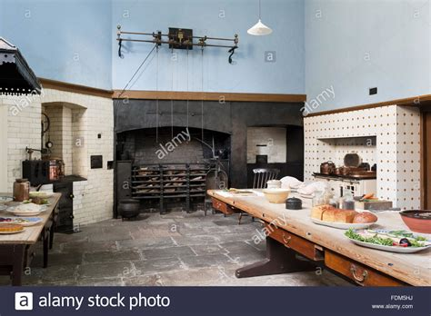 country kitchen newport the great kitchen at tredegar house newport south wales 2846