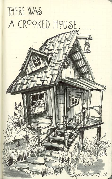 woodwork diy crooked playhouse plans  plans