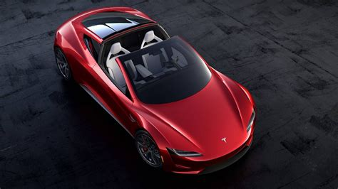 2020 tesla roadster charge time new tesla roadster unveiled set for 2020 launch