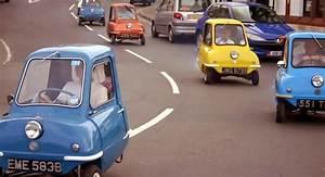 La Plus Petite Voiture Du Monde : peel p50 ou la plus petite voiture du monde vid o top gear ~ Gottalentnigeria.com Avis de Voitures