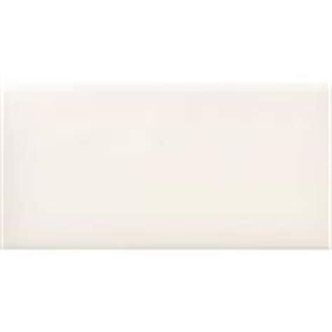 daltile rittenhouse square matte arctic white 3 in x 6 in