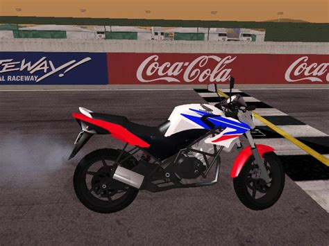 Honda Cb150r Streetfire Modification by Gta San Andreas Honda Cb150r Streetfire Mod Gtainside