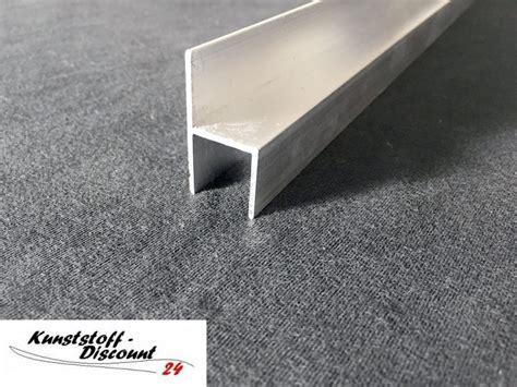 gewächshaus stegplatten 4 mm stuhl profil f 252 r 16mm platten aluminium kunststoffdiscount24