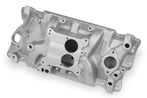 Holley 300-66 Holley Tbi Intake Manifold 87-later Small