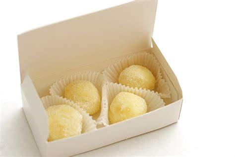 white chocolate truffles white chocolate lemon truffles