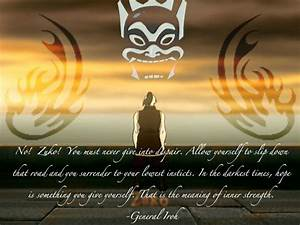 Quotes From Iro... Atla Mai Quotes