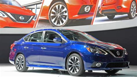 When Does Nissan Release 2020 Models by 2018 Nissan Sentra Price Specs Release Date 2019