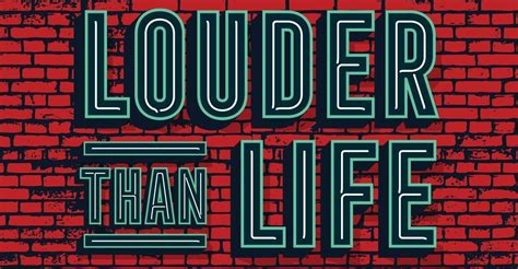 Louder Than Life 2019 Lineup Revealed - The Rock Revival