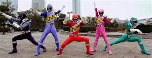 Power Rangers Monday - The Top 5 Things We Want Adapted ...