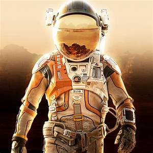 """""""The Martian"""" Is Absolutely Stunning Cinema - Canyon News"""