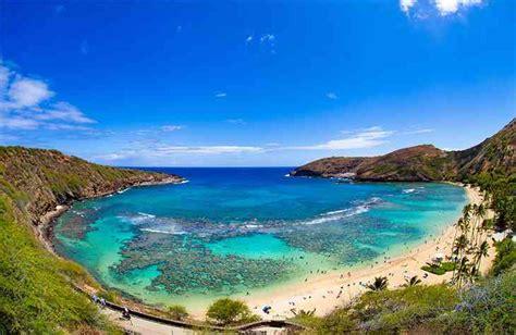 Hawaii - Photos » Vacances - Guide Voyage