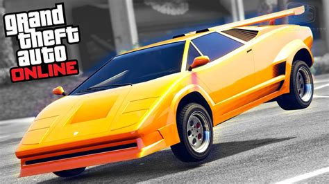 gta  pegassi torero gunrunning update youtube