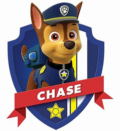 Chase Paw Patrol Cholil Jr Pillow Throw