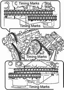 2001 Ford Taurus Engine Timing Chain Diagram