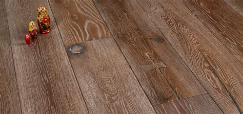 European Oak Rosewood   LA Hardwood Floors Inc